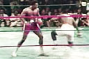 ジョー・フレージャー vs   ジョージ・フォアマン