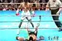 リカルド・ロペス vs ロッキー・リン