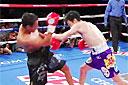 西岡利晃 vs  ラファエル・マルケス